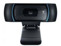 Logitech B910 HD Lync Webcam image