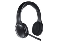 Logitech H800 Wireless Headset image