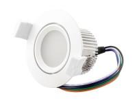 Loxone LED Spot RGBW image