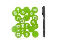 Loxone NFC Smart Tags image