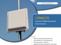 CELL LPM8270 4G/3G/2G image