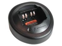 Motorola GP340 Voedingsadapter + Laadstation image