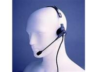 Motorola MDRMN4018 hoofdband headset met VOX / PTT functie image