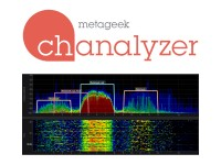 MetaGeek Chanalyzer 5 image