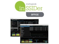 MetaGeek inSSIDer Office image