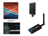 MetaGeek Wi-Spy DBx bundel image