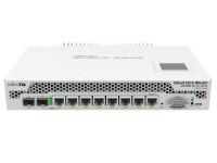 demo - MikroTik CCR1009-7G-1C-1S+PC image