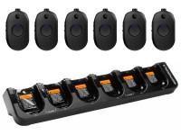 Motorola CLPe PLUS Bundel + Groepslader image
