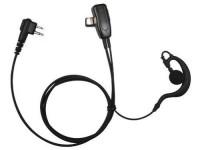 Motorola ECH1040-M12 Portofoon oortje image
