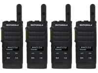 Motorola SL2600 UHF 4-pack image