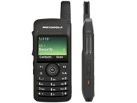 Motorola SL4000e UHF Digitale Portofoon image