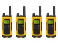 Motorola TLKR T80 Extreme Quad image