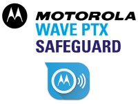 Motorola WAVE PTX SafeGuard  PTT-Applicatie image