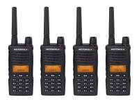 Motorola XT660D 4-Pack image