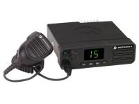 Motorola DM4400E UHF Mobilofoon image