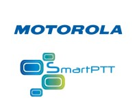 Motorola SmartPTT Dispatch Software image