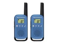 Motorola Talkabout T42 Blue image