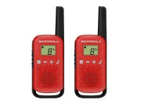 Motorola Talkabout T42 Red image