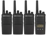 Motorola portofoon BHV bundel