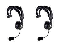 Nautic Talk Full Duplex Headset image