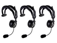 Nautic Talk Full Duplex Headset