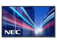 NEC MultiSync V552 Display image