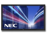 NEC MultiSync V652 Display image
