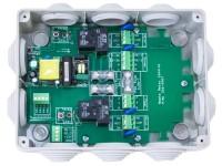 Neets 2 Relaisbox met PSU image