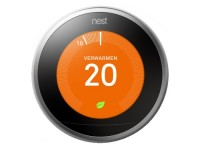 Nest Learning Thermostat image
