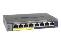Netgear ProSafe GS108PE image