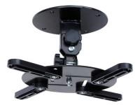 OMB Plafondbeugel zwart image