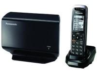 demo - Panasonic KX-TGP500 image