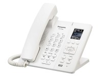 Panasonic KX-TPA65 IP DECT White image