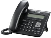 demo - Panasonic KX-UT123-B image
