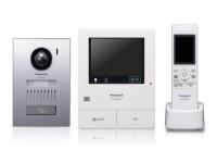 Panasonic Intercom System image