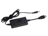 3M Peltor FR09 5V USB-lader