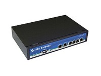demo - Pheenet WMS-308 hotspot gateway tot 500 gebruikers incl ticketprinter image