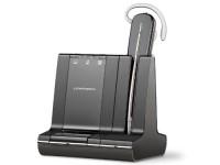 Plantronics Savi W740 draadloze headset image