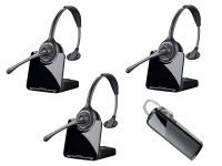Plantronics CS510 3-pack image