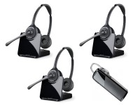 Plantronics CS520 3-pack image