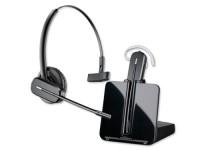 Plantronics CS540 draadloze headset