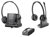Plantronics Savi W720 Duo Trainingsset