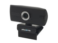 Plusonic Full-HD USB Webcam image