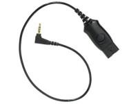Plantronics aansluitkabel MO300 voor Nokia (2,5mm aansluiting) image