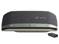 Poly Sync 20+-M Speakerphone