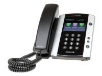 Polycom VVX 500 IP Videotelefoon image