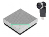 Polycom Eagle Eye Mini + VoxBox
