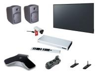 Polycom Videoconference Bundel - 720P image