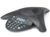demo - Polycom SoundStation 2 vergadertelefoon image
