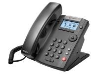 Polycom VVX 201 VoIP Telefoon image